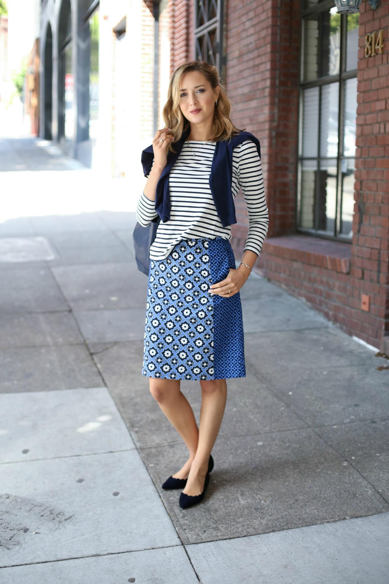 Spring Print Mix Memorandum Nyc Fashion Amp Lifestyle