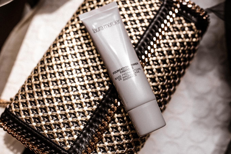 summer glow makeup products Laura Mercier Radiance Primer