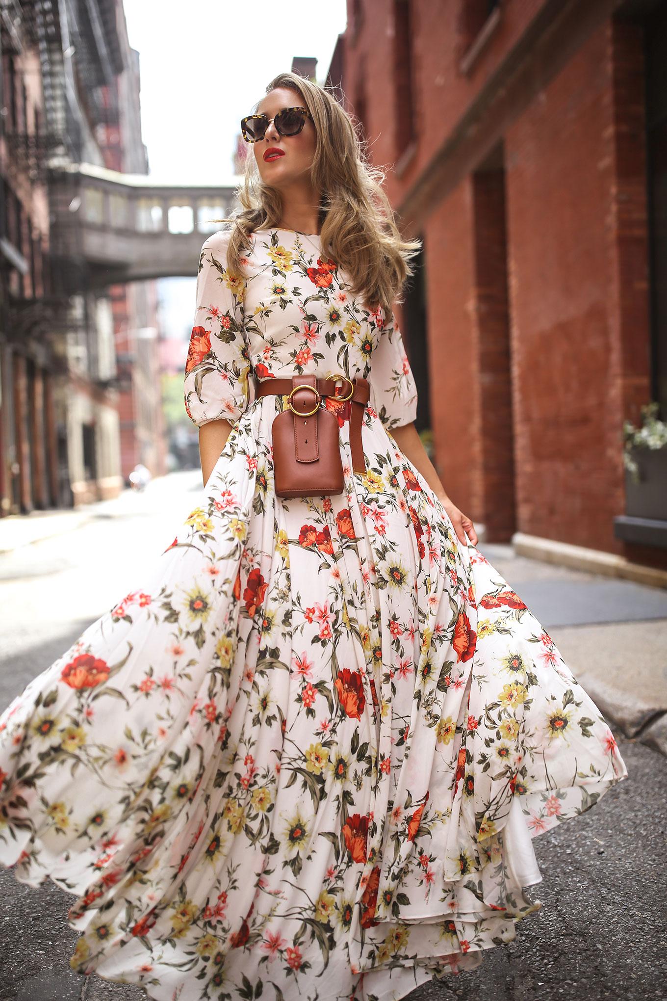 5 Reasons To Wear Maxi Dresses As Much As Possible | MEMORANDUM