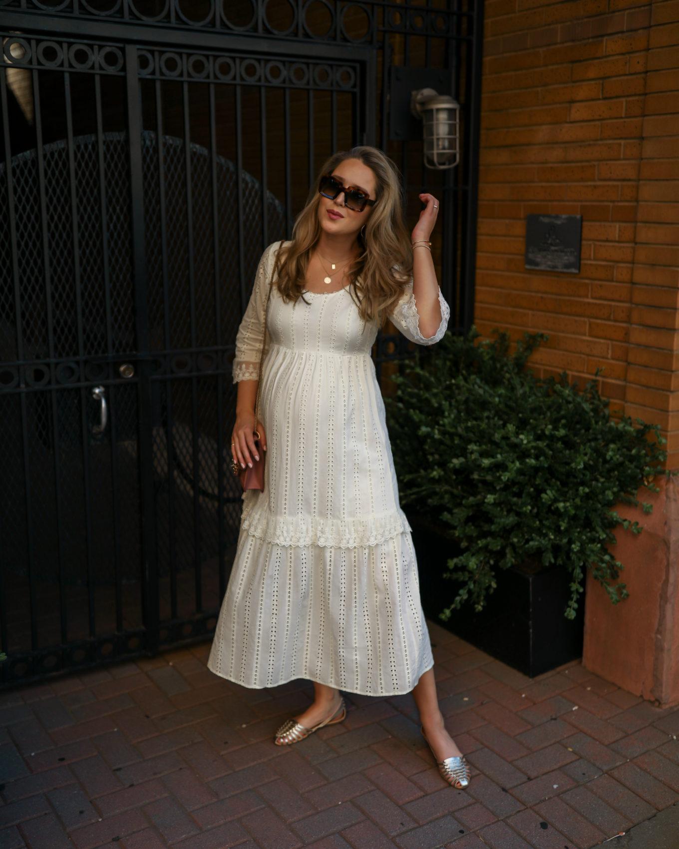 How To Shop Non Maternity Clothes While Pregnant Memorandum